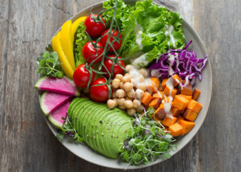 diet for joint pain